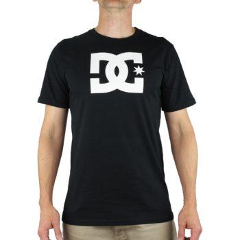 DC Shoes Star S/S T-Shirt - Black
