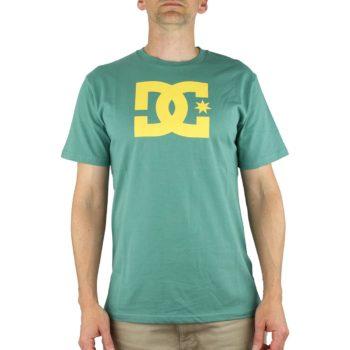 DC Start T-Shirt Deep Sea