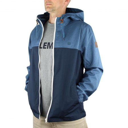 Element Alder Light Jacket - Navy Heather / Eclipse Navy