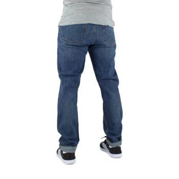 Element E02 Slim Straight Jeans - Mid Used