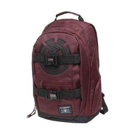 ELement Mohave Backpack Napa Red