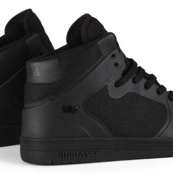 Supra Shoes Vaider 2.0 - Black / Black