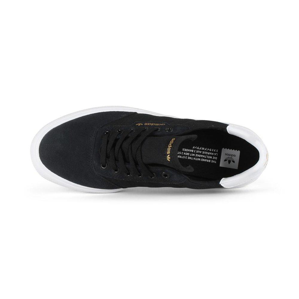 Adidas 3MC Shoes - Core Black / White / Core Black