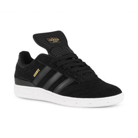 Adidas Shoes Busenitz - C Black / C Black / White