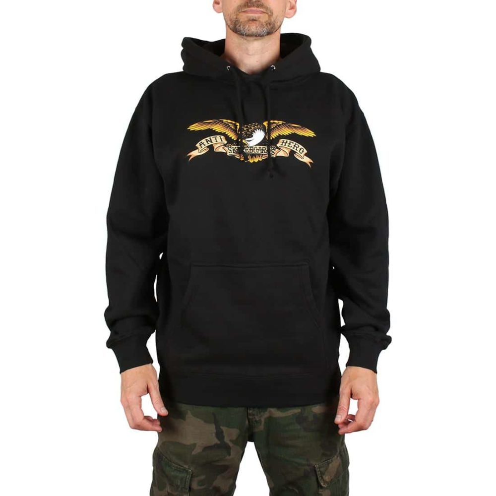 Anti-Hero-Eagle-Pullover-Hoodie-Black-01
