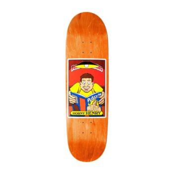 """Blind Skateboards FUBK Horny Henry 9"""" Deck - Henry Sanchez"""