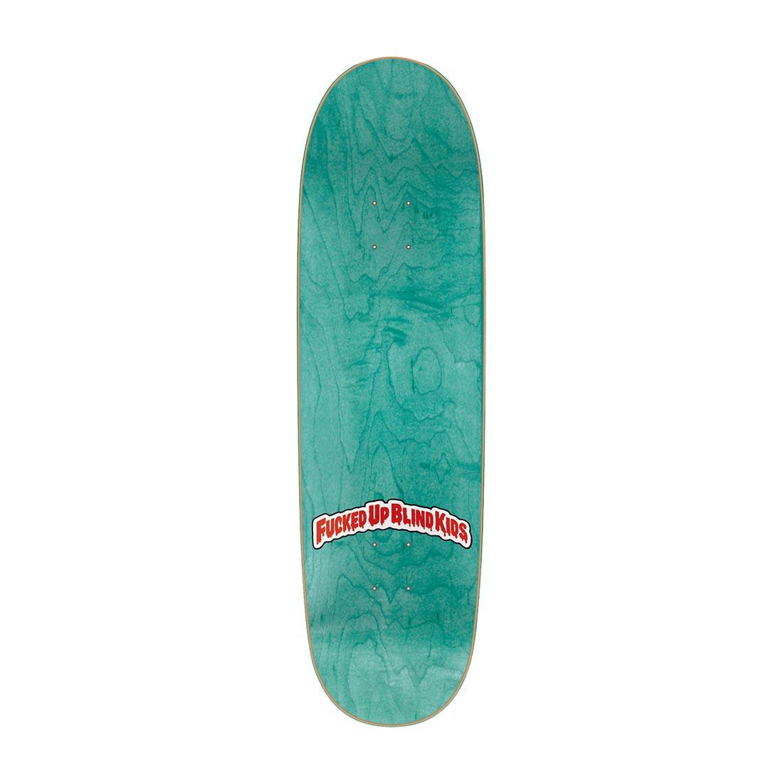 Blind Skateboards Fubk Rear End Rudy 9 Deck Rudy Johnson