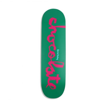 "Chocolate Skateboards Raven Tershy Original Chunk W35 - 8.5"" Deck"