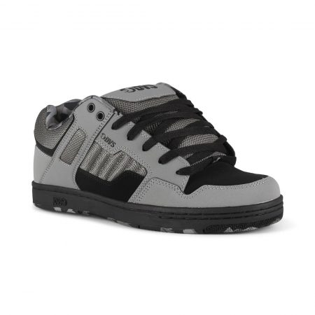 DVS Shoes Enduro 125 - Grey Charcoal Nubuck