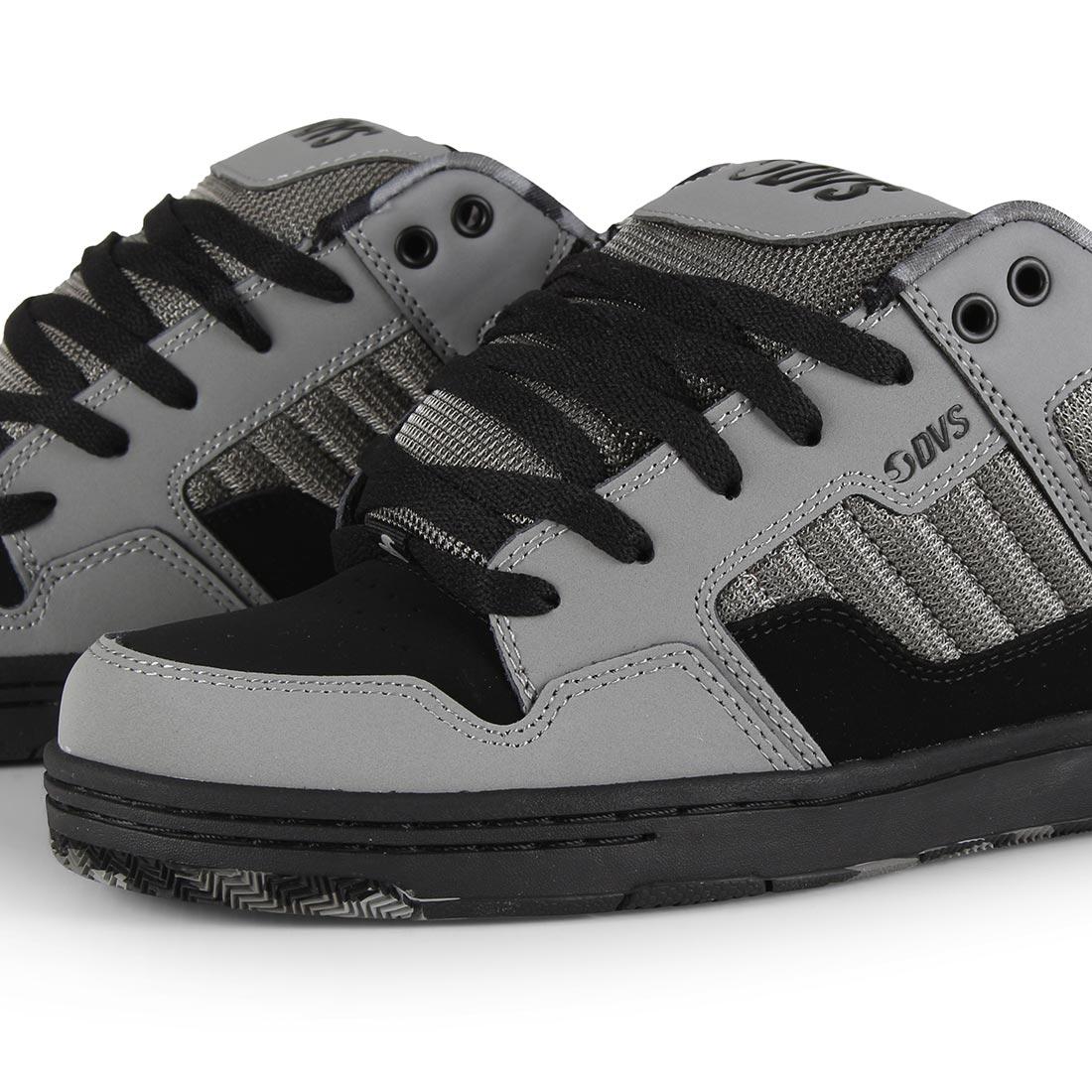 5cf4f2ef89feb DVS Shoes Enduro 125 - Grey Charcoal Nubuck