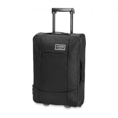 Dakine EQ Roller 40L Carry On Suitcase - Black