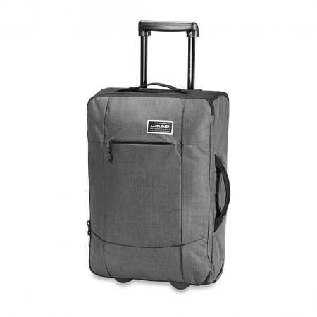 Dakine EQ Roller 40L Carry On Suitcase - Carbon