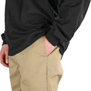 Dickies 874 Original Straight Fit Work Pant - Khaki
