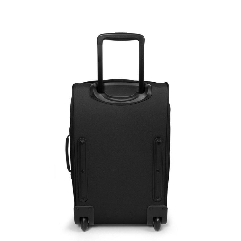 Eastpak-Trafik-Light-S-33L-Carry-On-Suitcase-Black-02