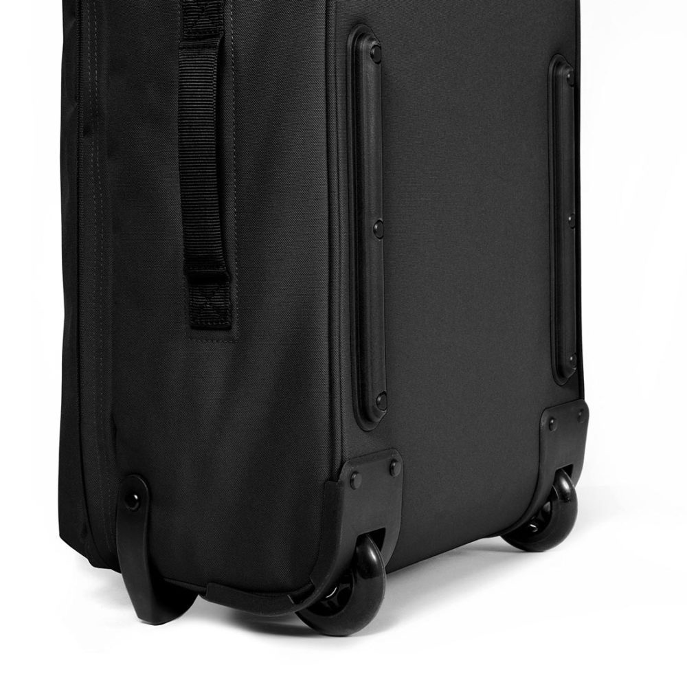 Eastpak-Trafik-Light-S-33L-Carry-On-Suitcase-Black-03