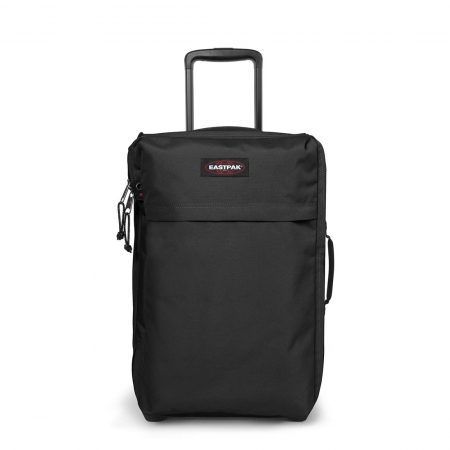 Eastpak Traf'ik Light S 33L Carry On Suitcase - Black