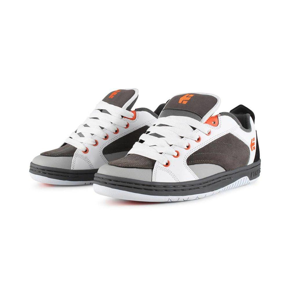 Etnies-Czar-Shoes-Grey-White-Orange-2