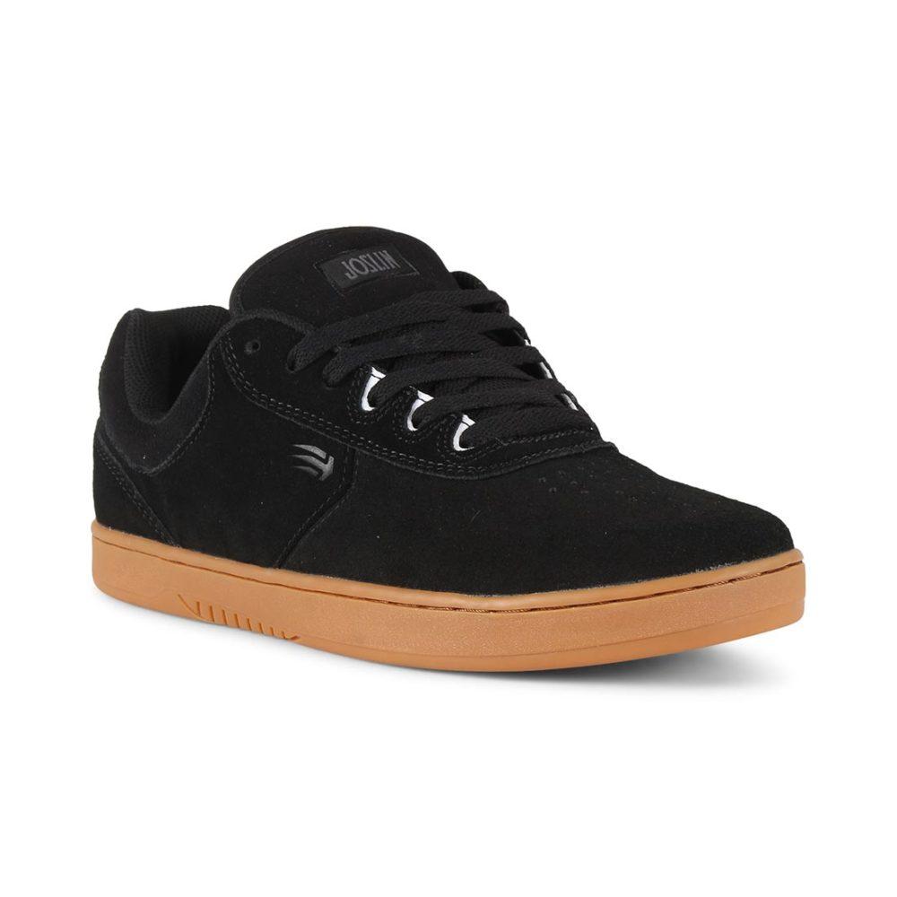 Etnies Joslin Shoes - Black / Gum