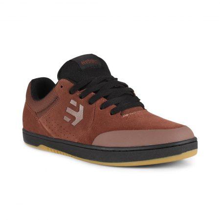 Etnies Marana Michelin Shoes - Brown / Black