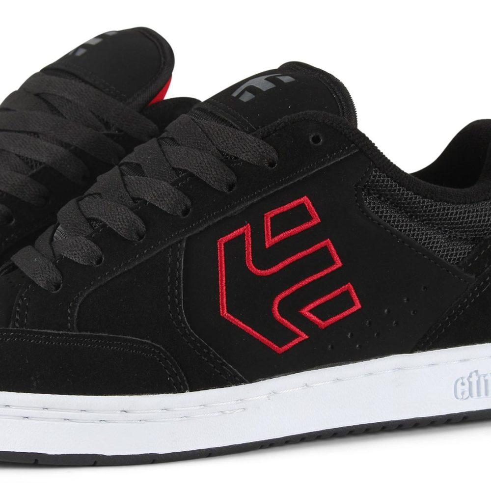 Etnies-Swivel-Shoes-Black-Red-03
