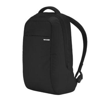 Incase Icon Slim Backpack Black
