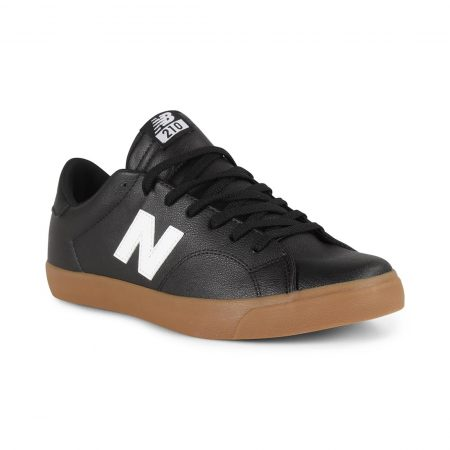 New Balance All Coasts 210 Shoes - Black / Gum