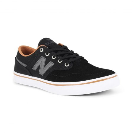 New Balance All Coasts 331 Shoes - Black / Brown