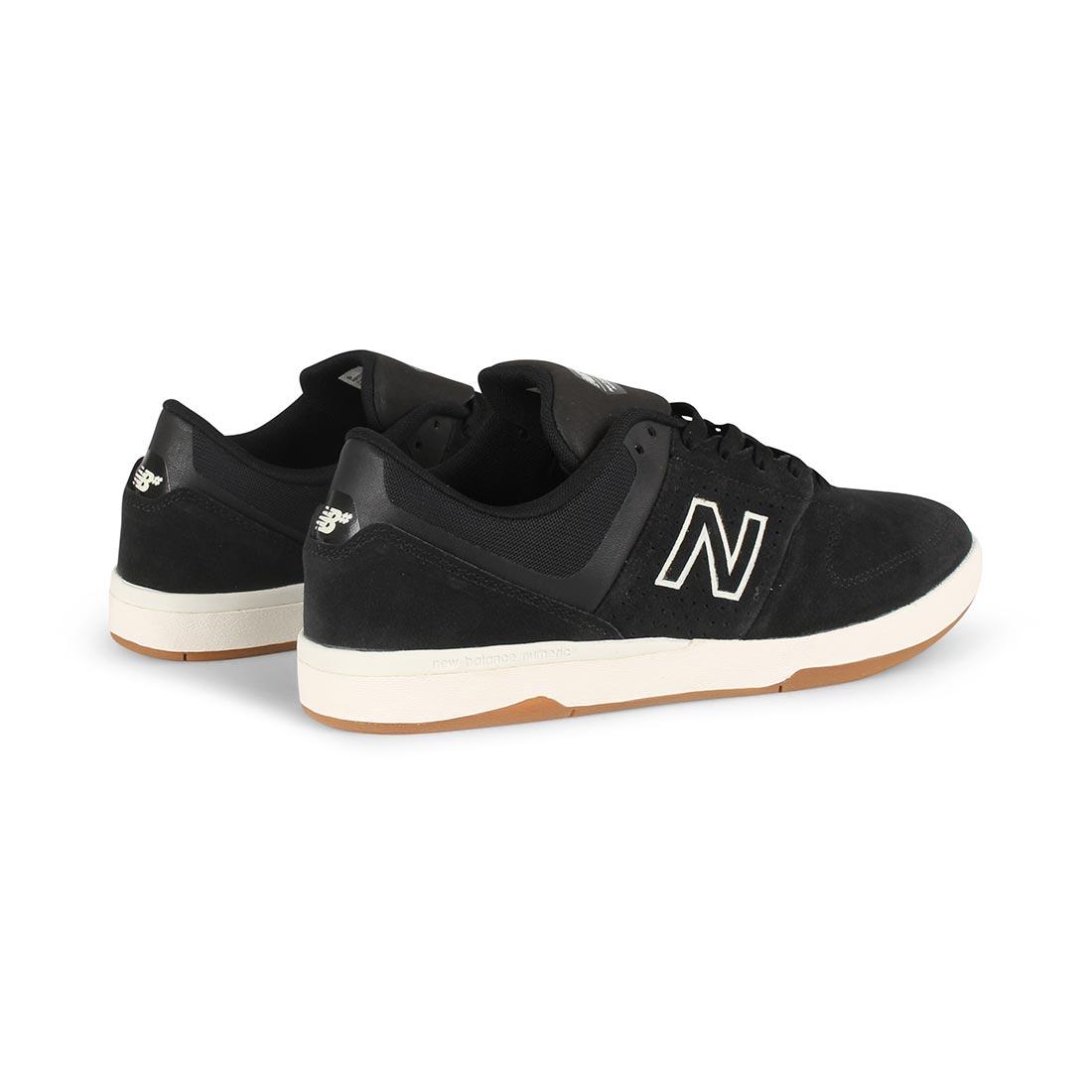 New Balance Numeric PJ Ladd 533 v2 - Black / Gum
