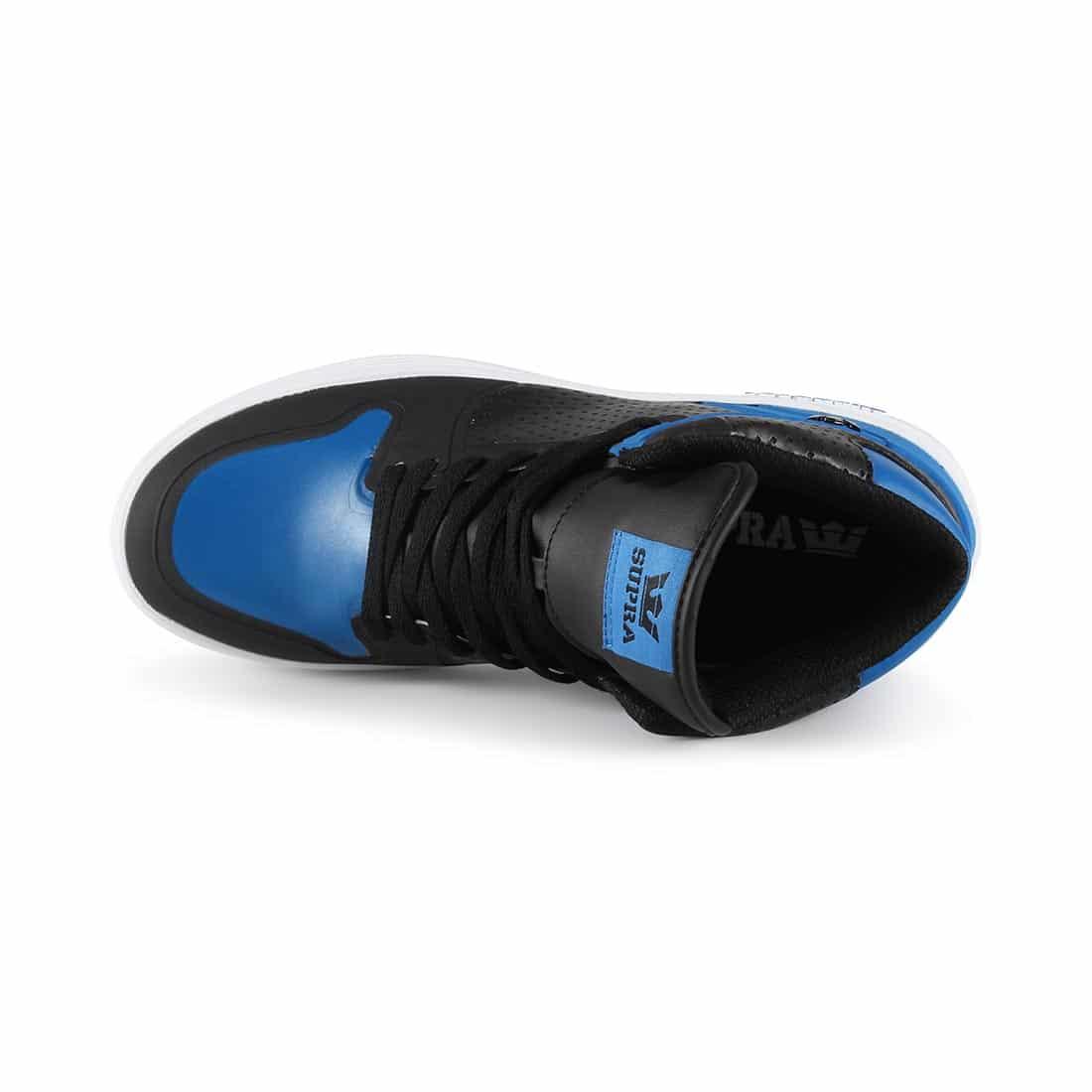 Supra Vaider 2.0 LX Shoes - Ocean