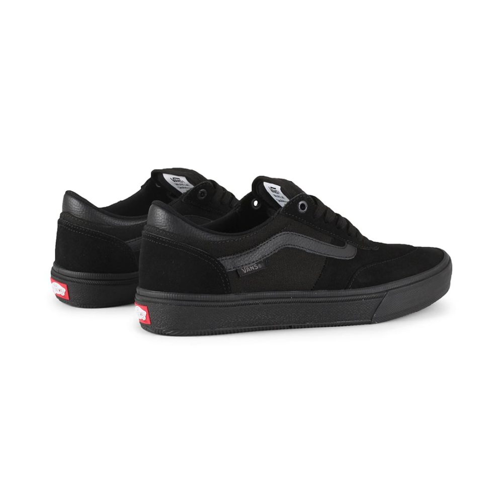 da8bc04f0d ... Vans-Gilbert-Crockett-2-Pro-Shoes-Suede-Blackout- ...