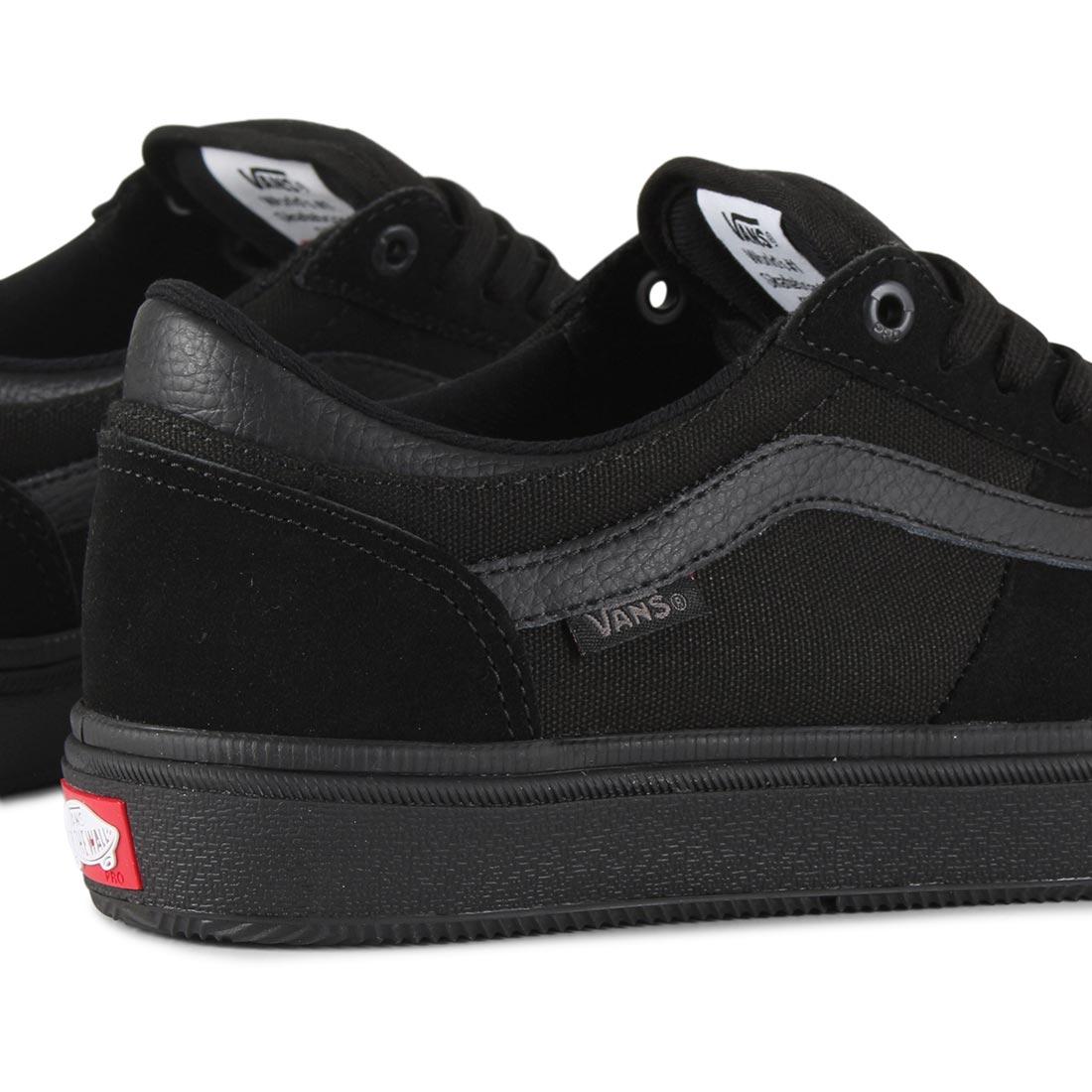 a597c88112 ... Vans-Gilbert-Crockett-2-Pro-Shoes-Suede-Blackout ...