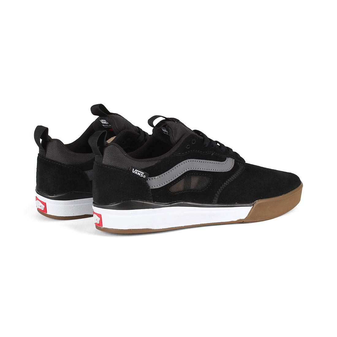 32878e12832 ULTRARANGE PRO (BLACK GUM WHITE)  buy cheap 9a29c 1de9f ... Vans-UltraRange- Pro-Skate-Shoes ...