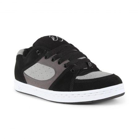 eS Accel OG Shoes - Black / Charcoal