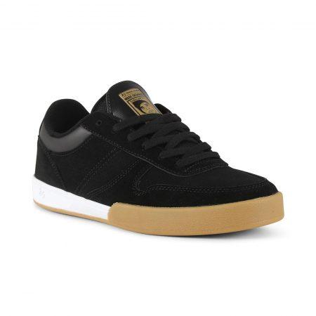 eS Contract Wade Desarmo Shoes - Black / Gum