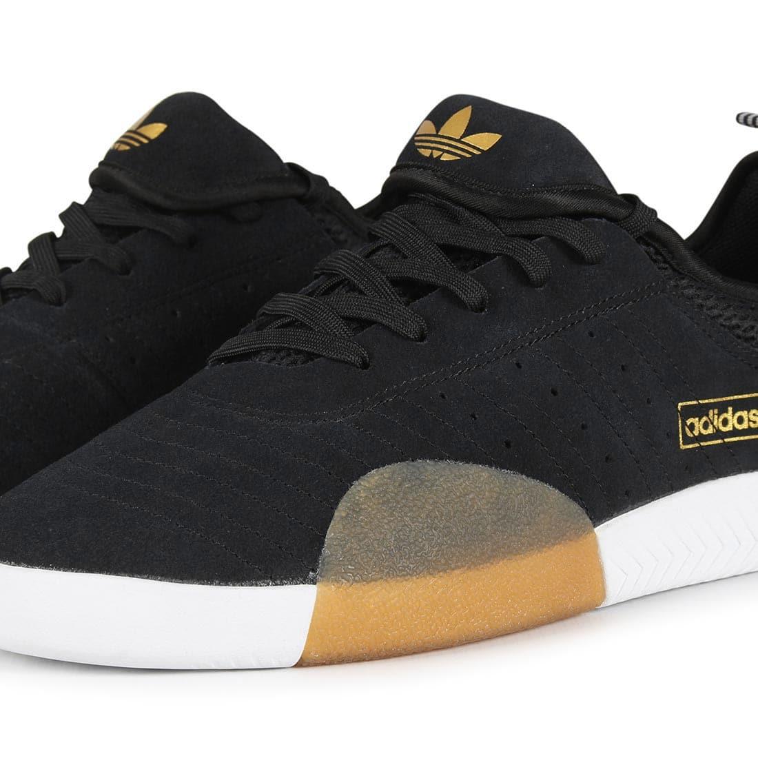 on sale fef60 e1f7b ... Adidas-3ST.003-Shoes-Core-Black-Light-Granite ...
