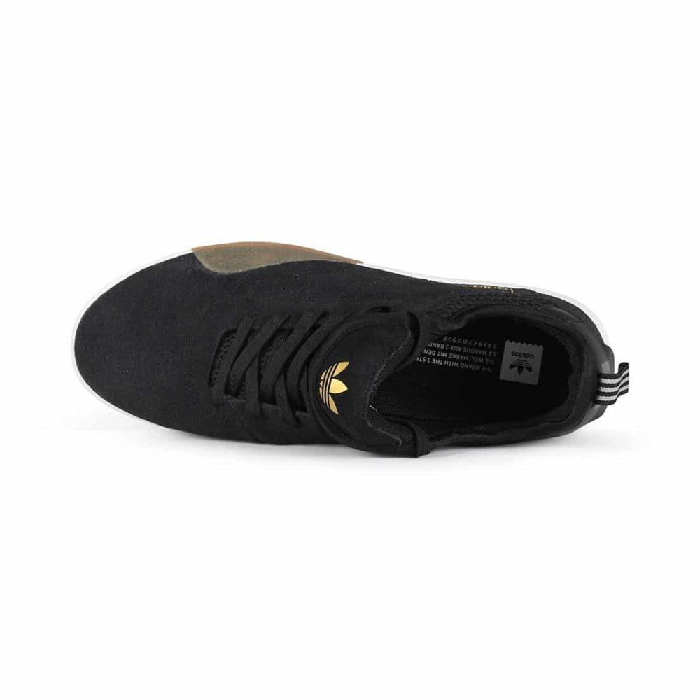 new arrival d4e6a 9f32b ... Adidas-3ST.003-Shoes-Core-Black-Light-Granite-