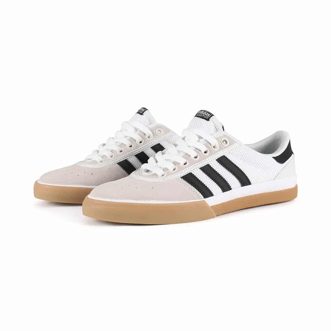 the best attitude 0f399 83db1 ... Adidas-Lucas-Premiere-Shoes-Crystal-White-Core-Black ...