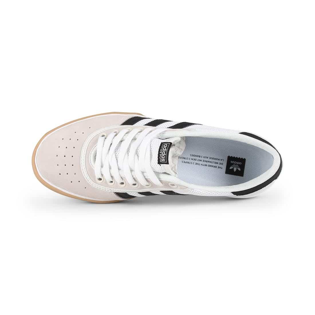 Adidas Lucas Premiere Shoes - Crystal White   Core Black   Gum 20e665211