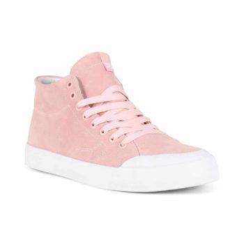 DC Shoes Evan Smith Hi Light Pink