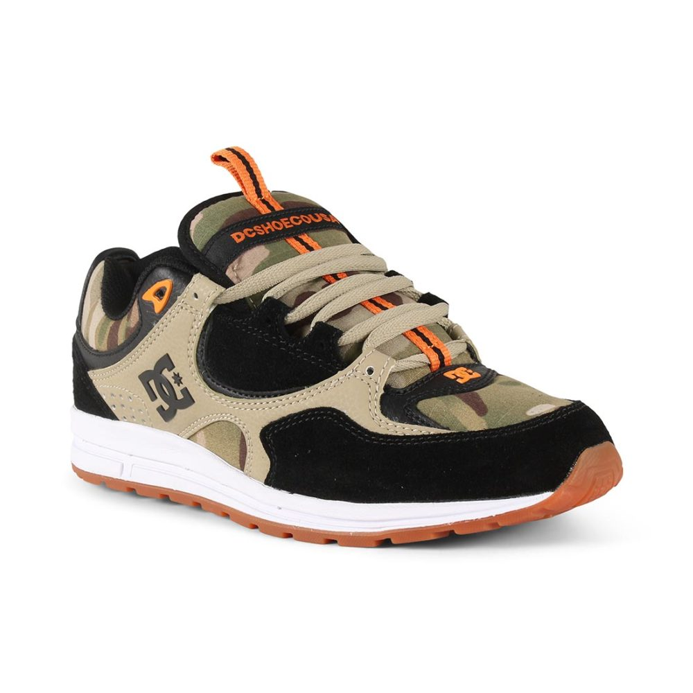 51db381fcc27bf DC Kalis Lite SE Shoes - Camo