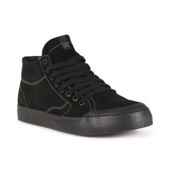 DC Shoes Evan Smith Hi Zero S High Top- Black / Black / Black
