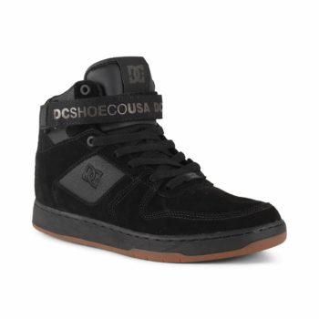 DC Shoes Pensford S - Black