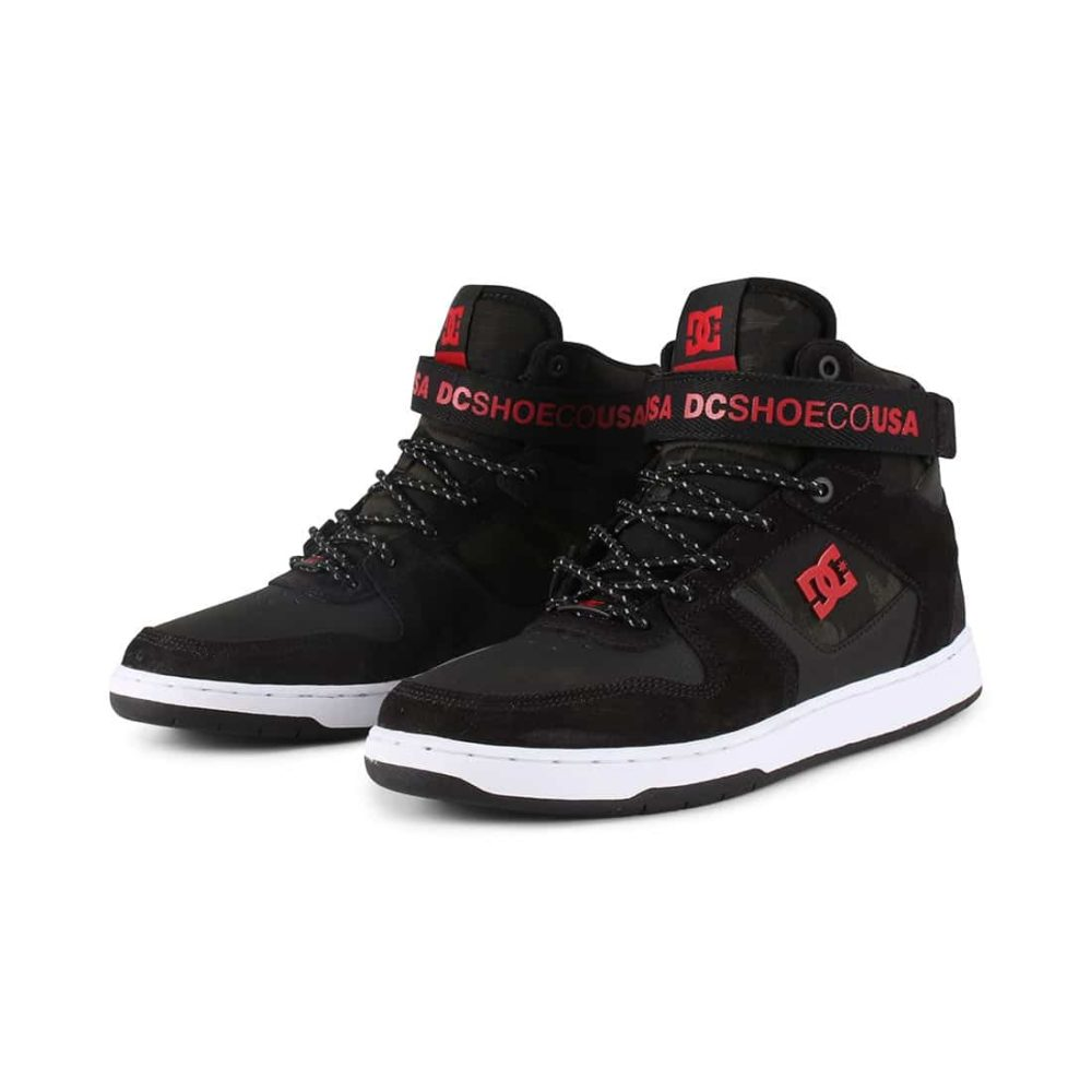 DC-Shoes-Pensford-SE-Black-Red-White-02