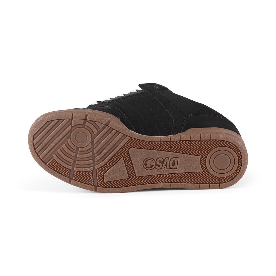 DVS Celsius Shoes - Black / White / Gum