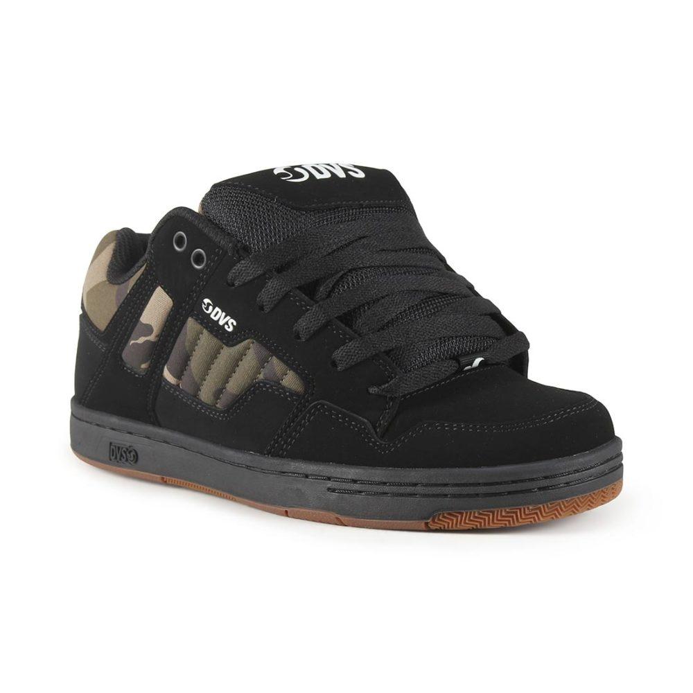 2bc1a9ec52b98 DVS Enduro 125 Shoes - Black   Camo