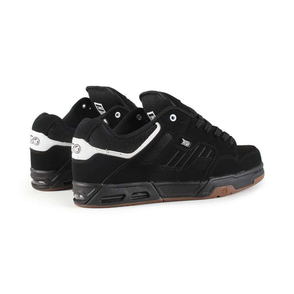 DVS-Enduro-Heir-Shoes-Black-White-Nubuck-04