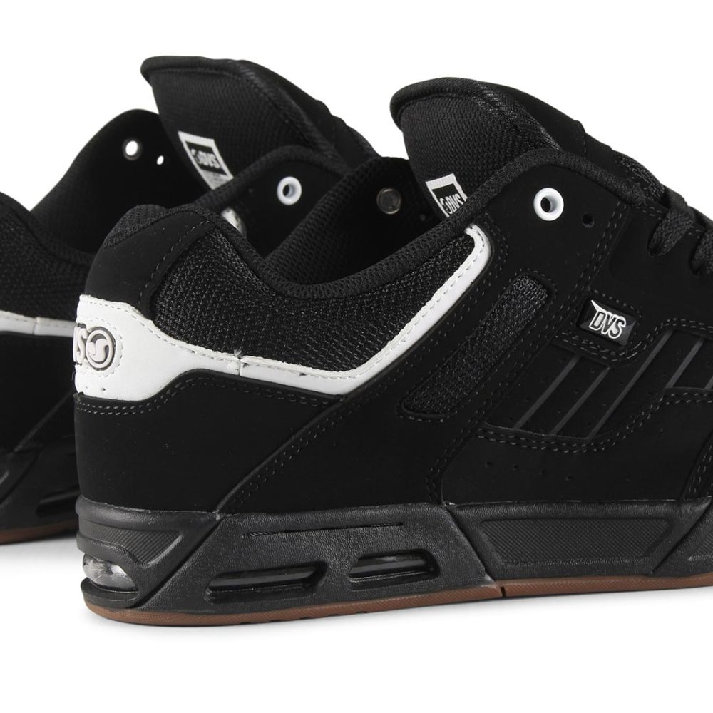 DVS-Enduro-Heir-Shoes-Black-White-Nubuck-05