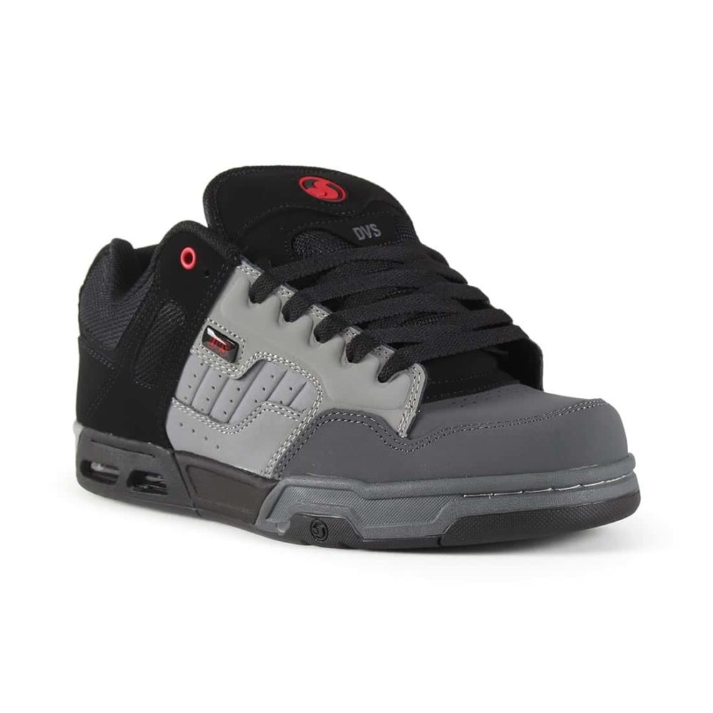 DVS-Enduro-Heir-Shoes-Charcoal-Grey-Black-Nubuck-01