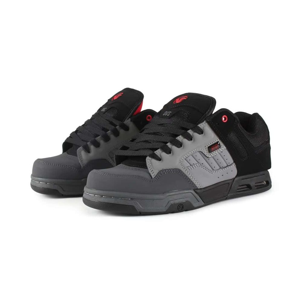 DVS-Enduro-Heir-Shoes-Charcoal-Grey-Black-Nubuck-02