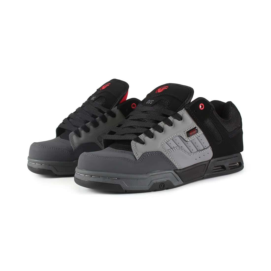 DVS Enduro Heir Charcoal Black